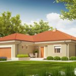 Picture of Eco-friendly Contemporary Home Plan