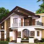 Picture of Dream House Plan with Brilliant Interior