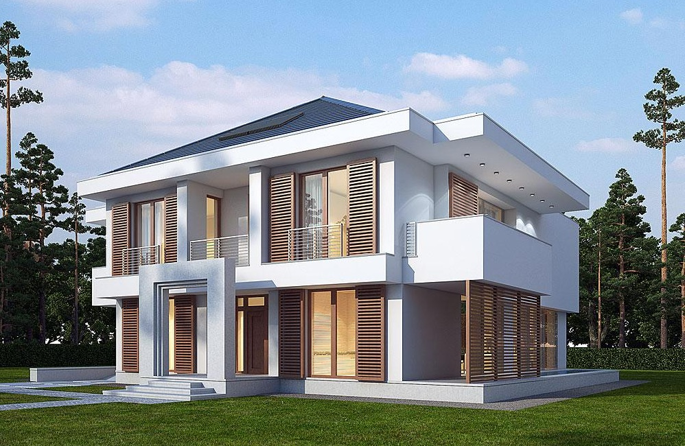 Picture of Magnificent Luxury Home Design