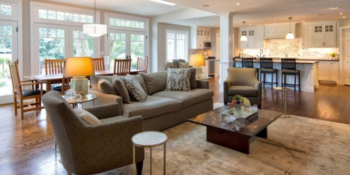 Picture of Magnificent Open Floor House Plans