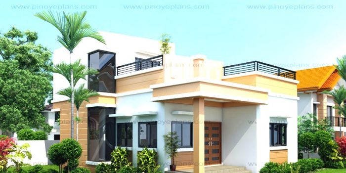 Picture of Functional House Plans with Porches