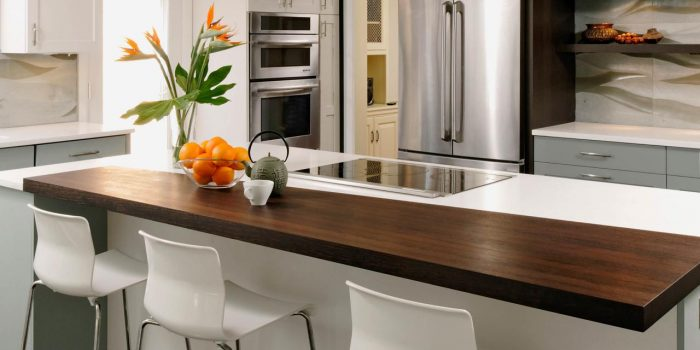 Efficient Small Kitchen Designs   Pinoy House Designs ...