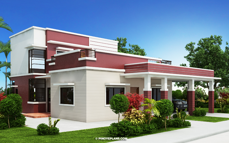 Madrigal 3 Bedroom  Home Plan