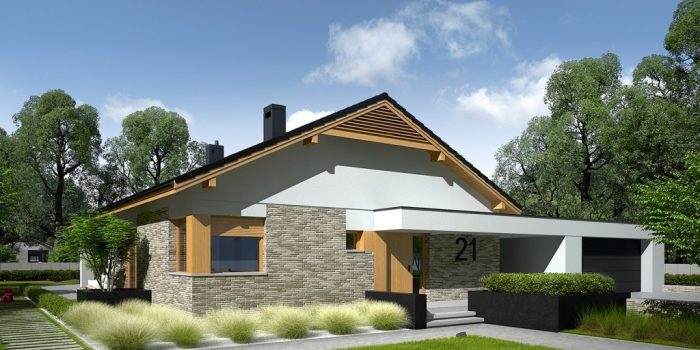 Picture of Stunning Modern House Design