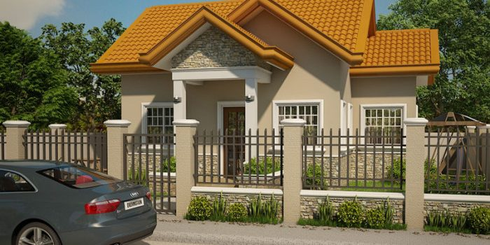 Picture of Extremely Gorgeous 2 Bedroom House Plans