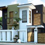 Picture of Impressive Small Modern House Design