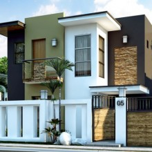 Impressive Small Modern House Design