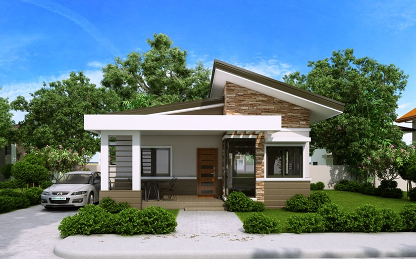 Remarkable Benefits Of Simple House Plans Pinoy House Designs