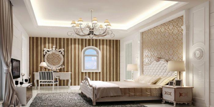 Picture of Elegant Interior House Designs