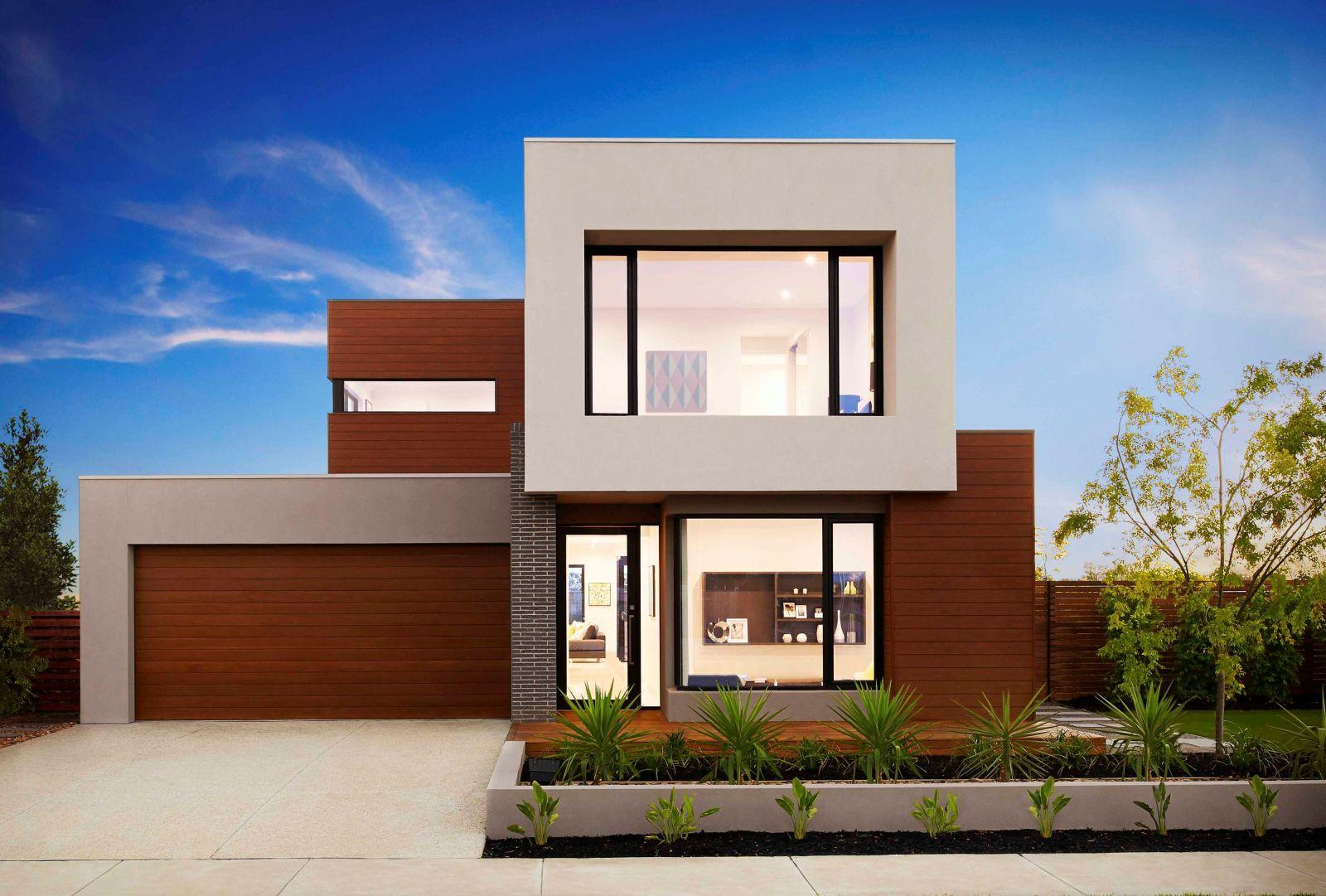 Minimalist Modern Home Designs Pinoy House Designs Pinoy House Designs