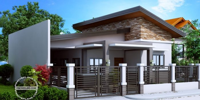 Picture of Remarkable Benefits of Simple House Plans
