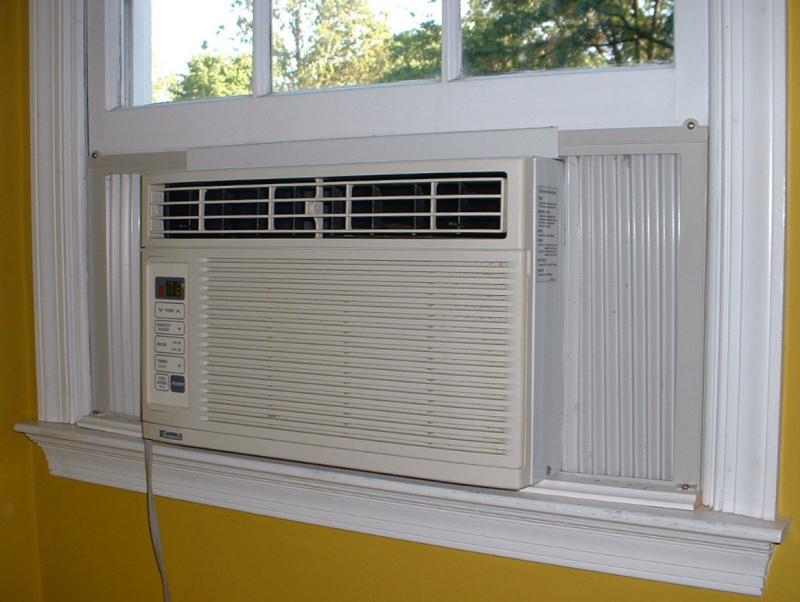 maintaining air conditioner