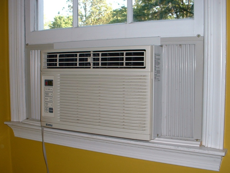 maintaining air conditioner