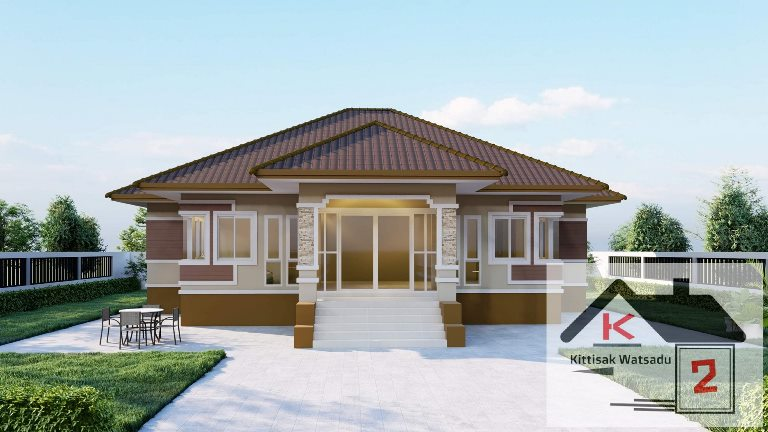 Picture of Building a House with Contemporary Features