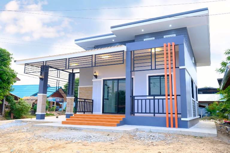 Picture of Home Interior Design of Sophisticated House Plan