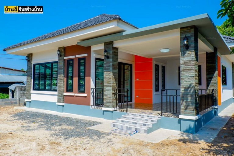 Picture of Build Your Own Home Like This Modern Design