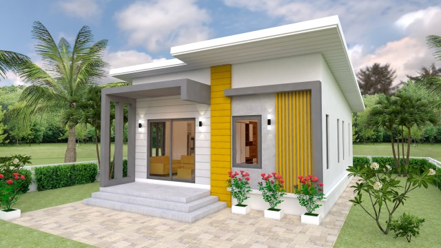 Picture of Designer's Choice of a Charming Home Design