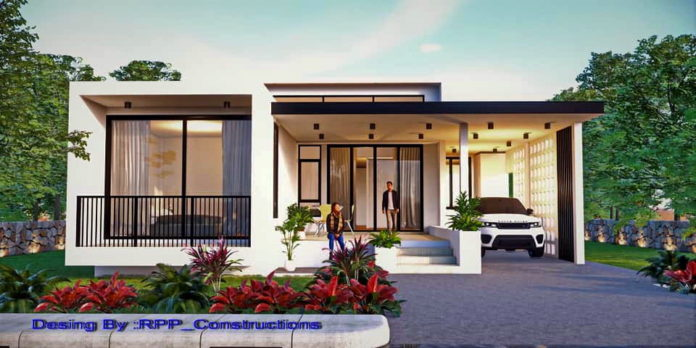 Picture of Contemporary Style Design