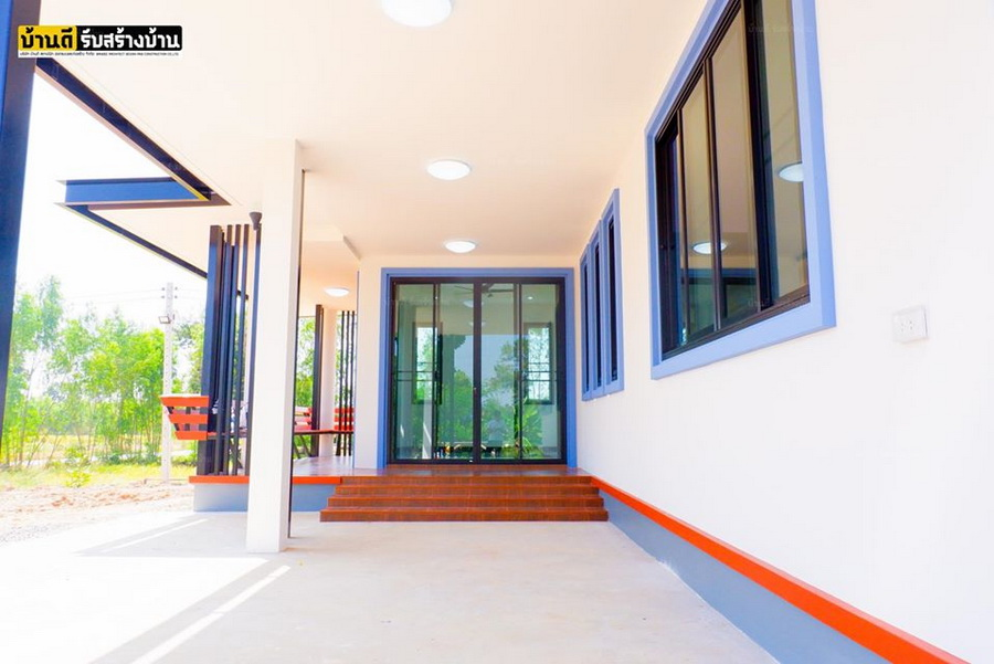 Picture of Lovely House Design with Bright Colors